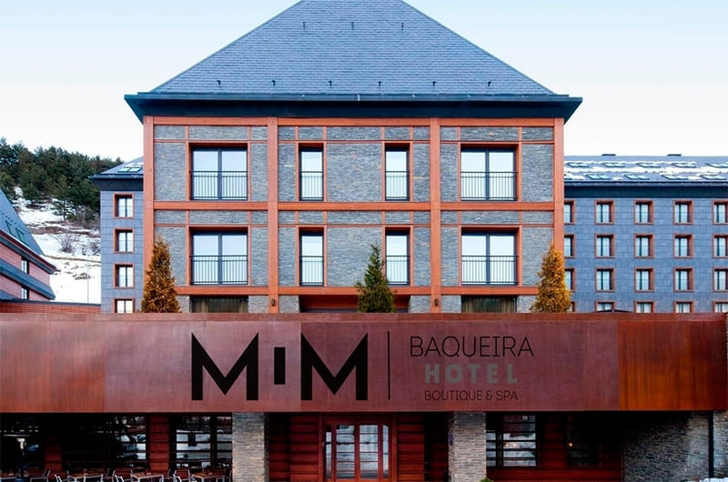 Hotel Himalaia (Baqueira - Ruda)3