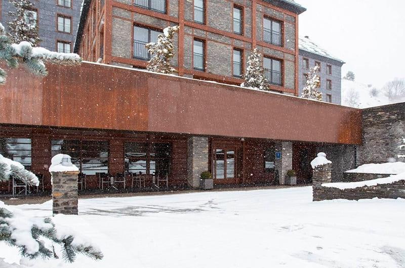 Hotel Himalaia (Baqueira - Ruda)4