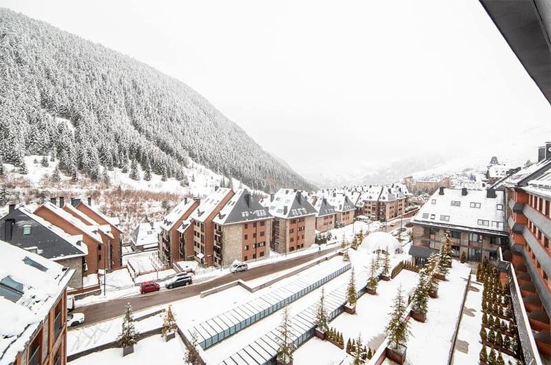 Fotos de Hotel Himalaia (Baqueira - Ruda) en BAQUEIRA BERET, España (5)