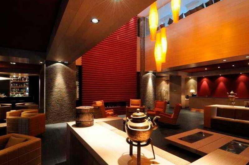 Fotos de Hotel Himalaia (Baqueira - Ruda) en BAQUEIRA BERET, España (8)