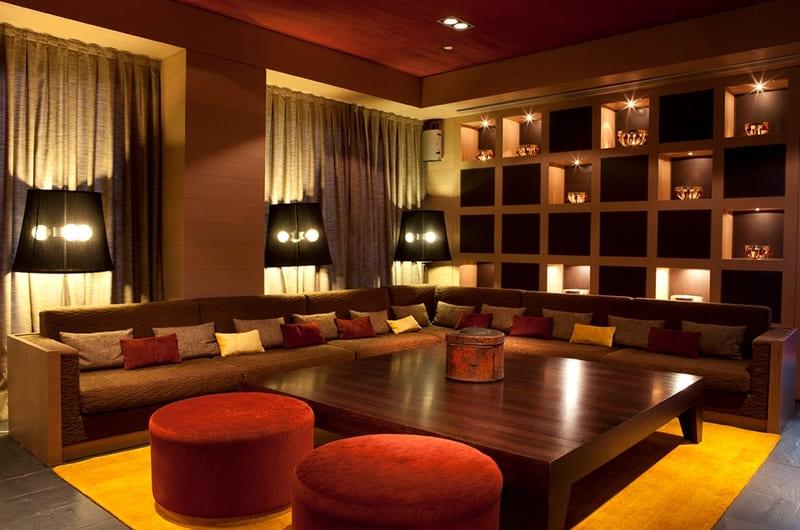 Hotel Himalaia (Baqueira - Ruda)9