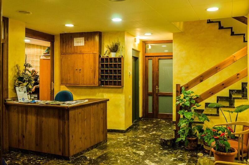 Foto 4 Hotel Pensió La Creu, ESTERRI D'ANEU