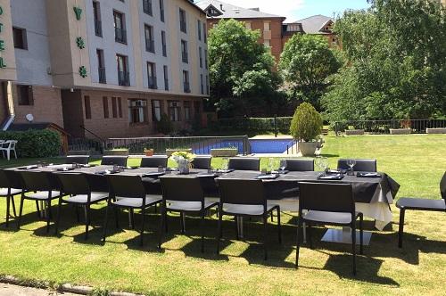 Fotos de Hotel Pey (B) en SORT, España (1)