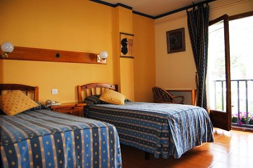 Fotos de Hotel Pey (B) en SORT, España (5)