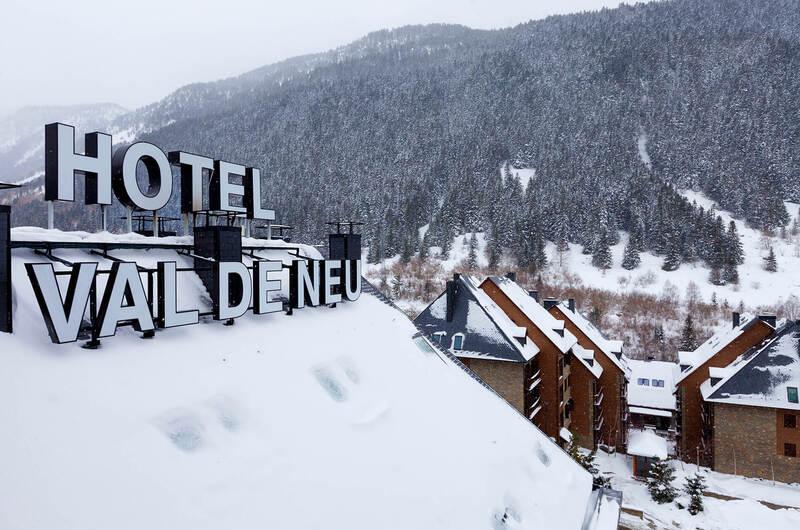 Fotos de Hotel Val De Neu GL en BAQUEIRA BERET, España (1)