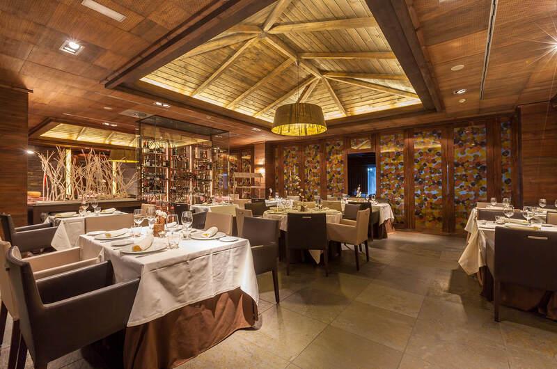 Fotos de Hotel Val De Neu GL en BAQUEIRA BERET, España (10)