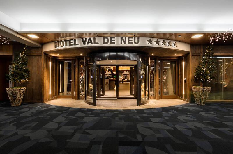 Fotos de Hotel Val De Neu GL en BAQUEIRA BERET, España (4)