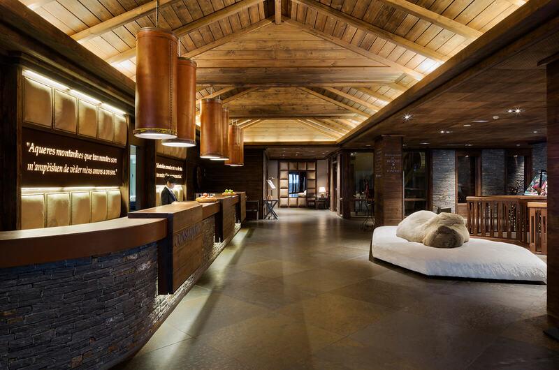 Fotos de Hotel Val De Neu GL en BAQUEIRA BERET, España (5)