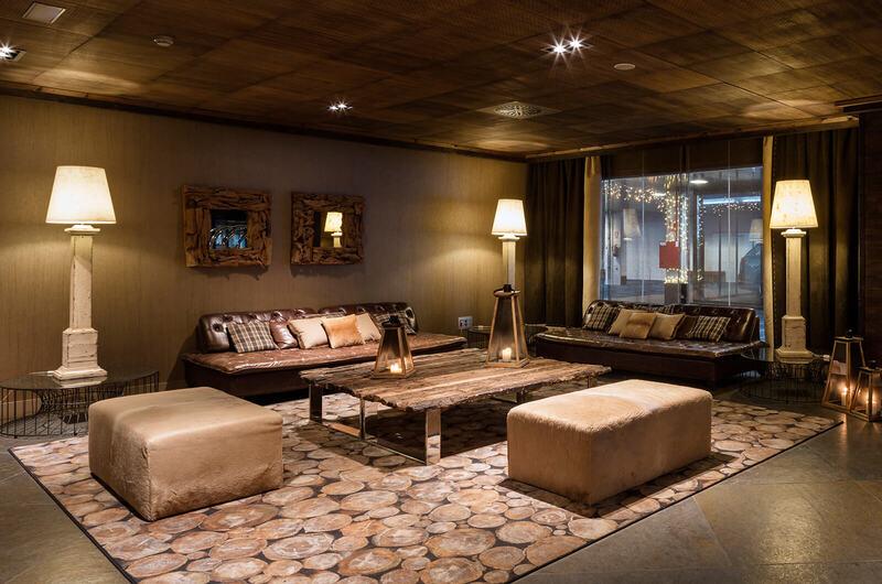 Fotos de Hotel Val De Neu GL en BAQUEIRA BERET, España (6)