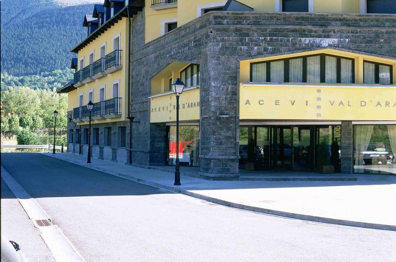 Photos of Hotel Spa Acevi Val D'Aran in VIELHA, SPAIN (1)