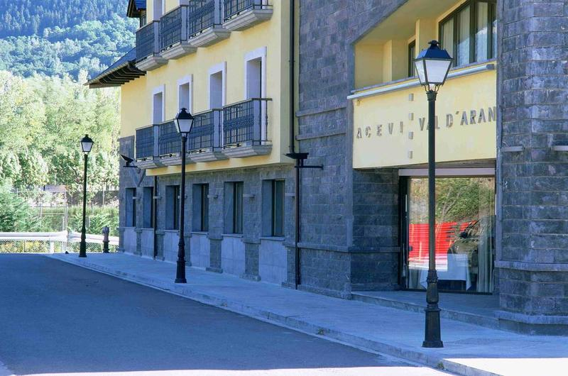Photos of Hotel Spa Acevi Val D'Aran in VIELHA, SPAIN (3)
