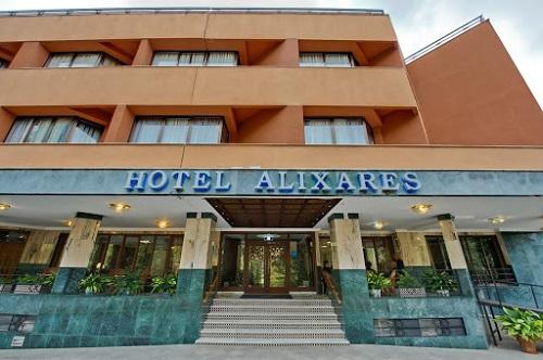 Fotos de HOTEL ALIXARES en GRANADA, España (2)