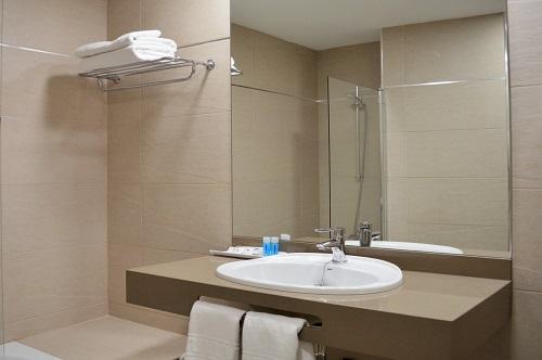 Fotos de HOTEL ALIXARES en GRANADA, España (3)