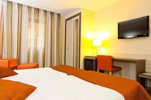 Fotos de HOTEL ALIXARES en GRANADA, España (4)