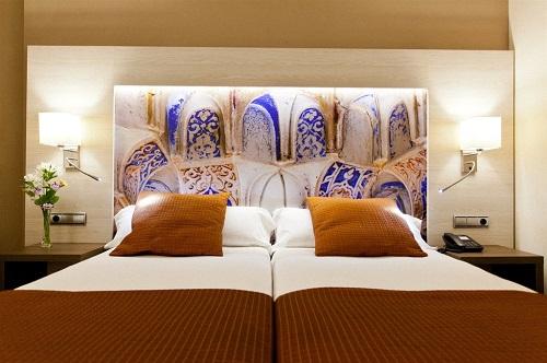 Fotos de HOTEL ALIXARES en GRANADA, España (7)