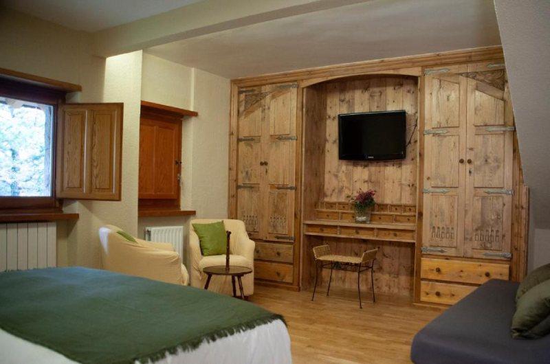 Hotel Vallibierna11