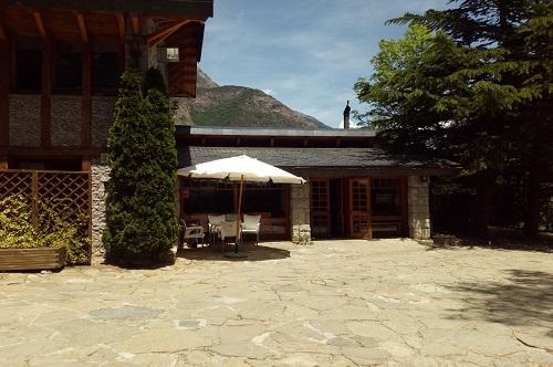 Hotel Vallibierna12