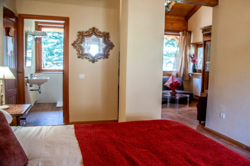 Hotel Vallibierna8