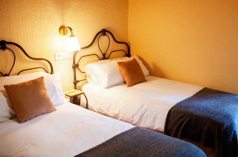 Hotel Vallibierna9