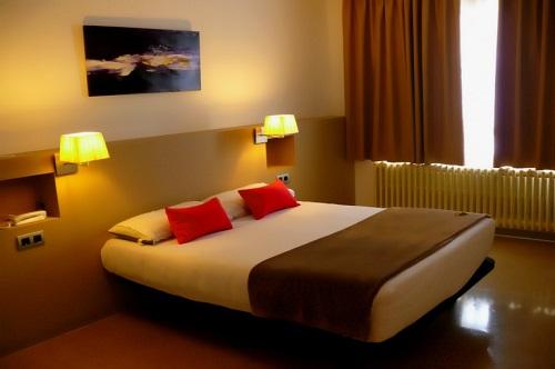 Photos of Hotel Pic Mari in PAS DE LA CASA, ANDORRA (5)