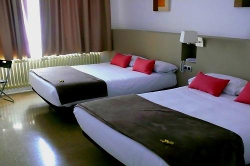 Photos of Hotel Pic Mari in PAS DE LA CASA, ANDORRA (6)