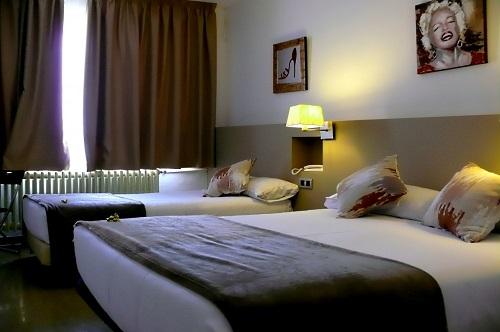 Photos of Hotel Pic Mari in PAS DE LA CASA, ANDORRA (7)