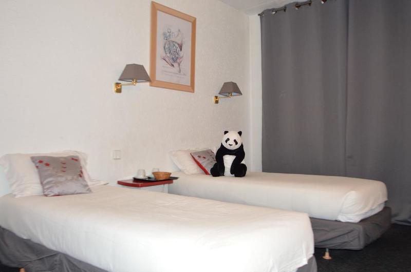 Fotos de Hotel Panda en PAS DE LA CASA, ANDORRA (6)
