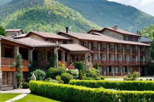 Photos of HOTEL LA COMA in SETCASES (MUNICIPIO), SPAIN (1)