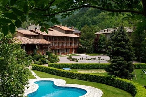 Photos of HOTEL LA COMA in SETCASES (MUNICIPIO), SPAIN (10)