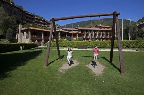 Photos of HOTEL LA COMA in SETCASES (MUNICIPIO), SPAIN (3)