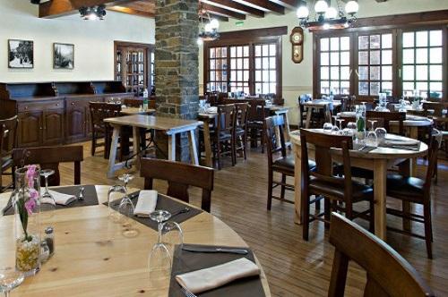 Photos of HOTEL LA COMA in SETCASES (MUNICIPIO), SPAIN (5)