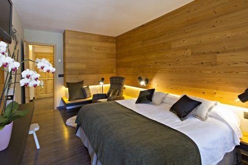 Photos of HOTEL LA COMA in SETCASES (MUNICIPIO), SPAIN (7)