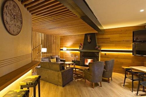 Photos of HOTEL LA COMA in SETCASES (MUNICIPIO), SPAIN (9)