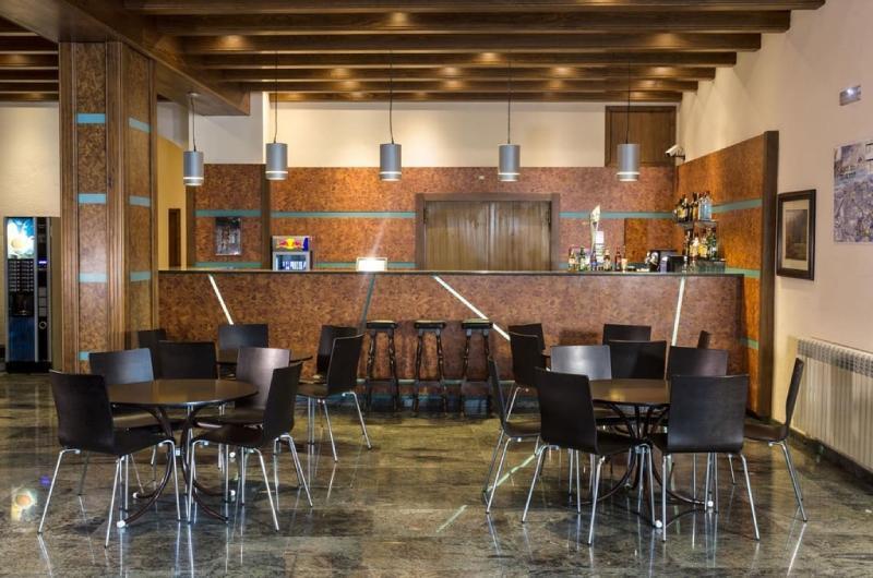 Fotos de Hotel Marco Polo en LA MASSANA, ANDORRA (10)