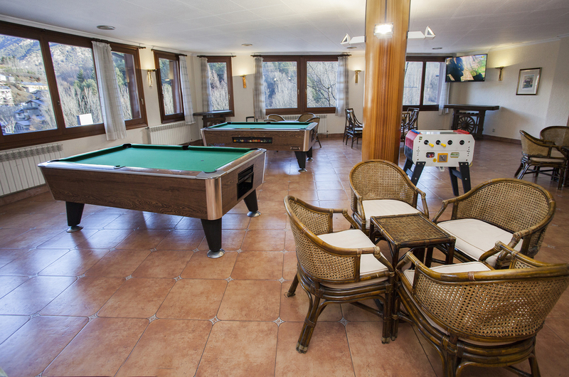Fotos de Hotel Marco Polo en LA MASSANA, ANDORRA (13)
