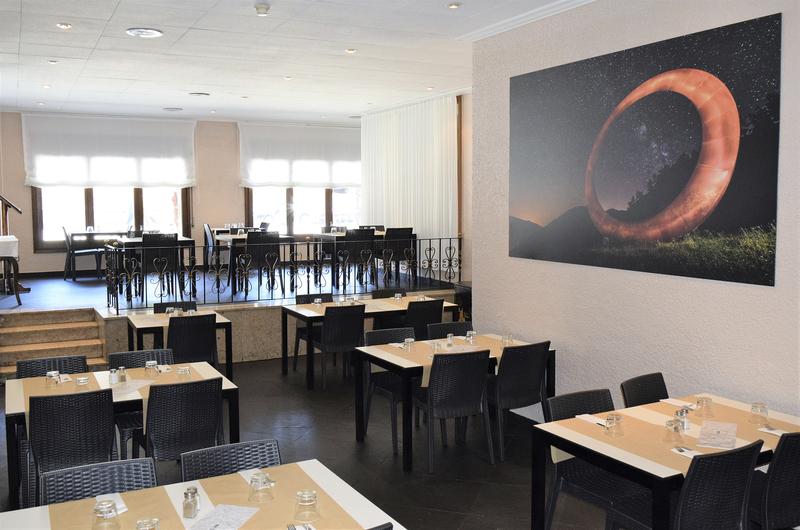 Fotos de Hotel Marco Polo en LA MASSANA, ANDORRA (16)