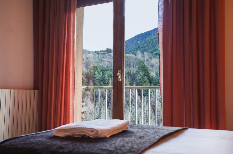 Foto 21 Hotel Hotel Marco Polo , LA MASSANA