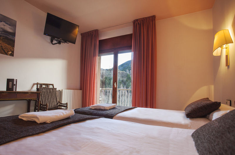 Foto 22 Hotel Hotel Marco Polo , LA MASSANA