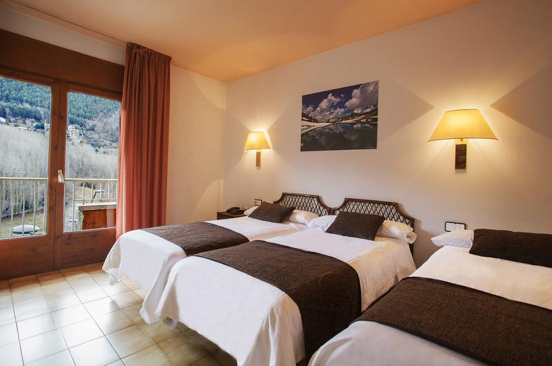 Fotos de Hotel Marco Polo en LA MASSANA, ANDORRA (25)