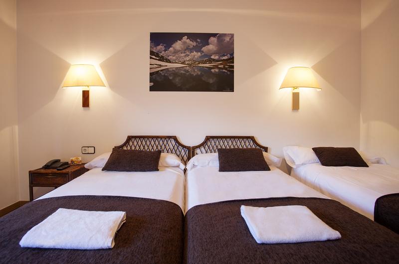 Fotos de Hotel Marco Polo en LA MASSANA, ANDORRA (26)