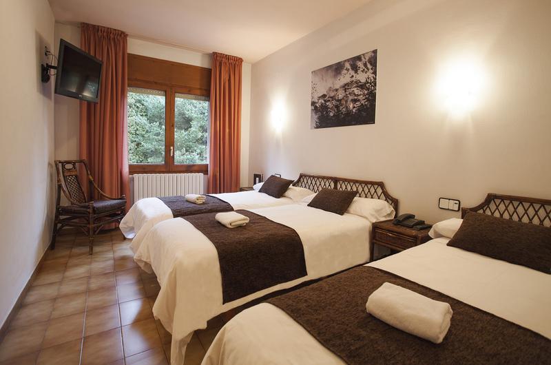 Fotos de Hotel Marco Polo en LA MASSANA, ANDORRA (27)
