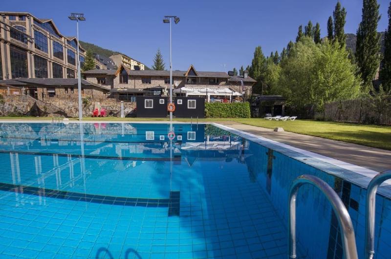 Fotos de Hotel Marco Polo en LA MASSANA, ANDORRA (3)