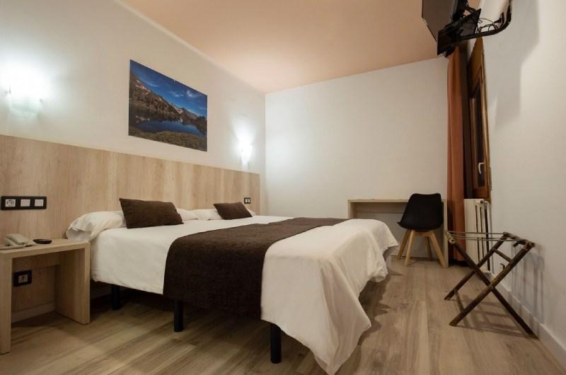 Foto 5 Hotel Hotel Marco Polo , LA MASSANA