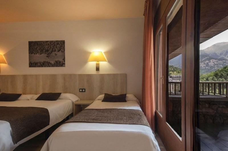 Fotos de Hotel Marco Polo en LA MASSANA, ANDORRA (8)
