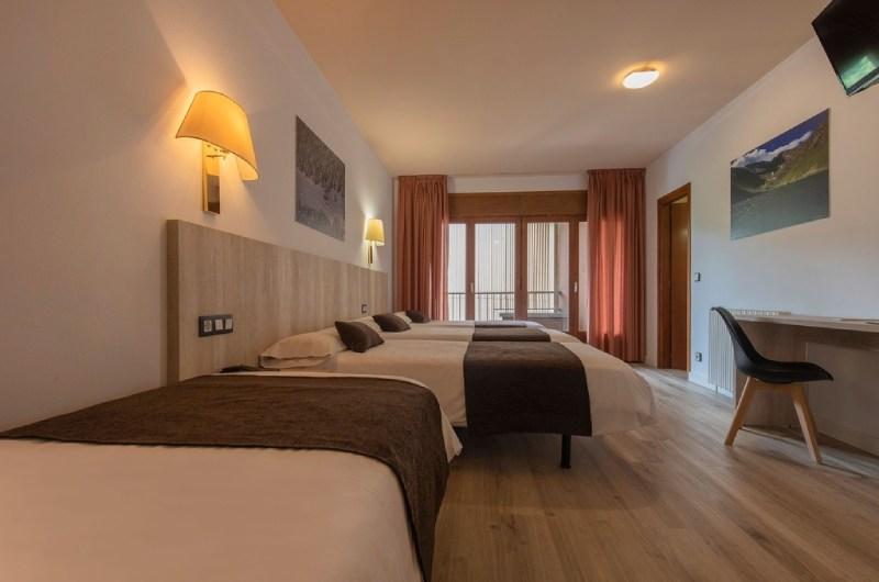 Fotos de Hotel Marco Polo en LA MASSANA, ANDORRA (9)