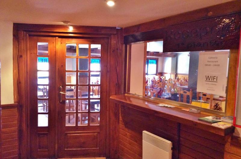 Fotos de Hotel Merino en PAS DE LA CASA, ANDORRA (1)
