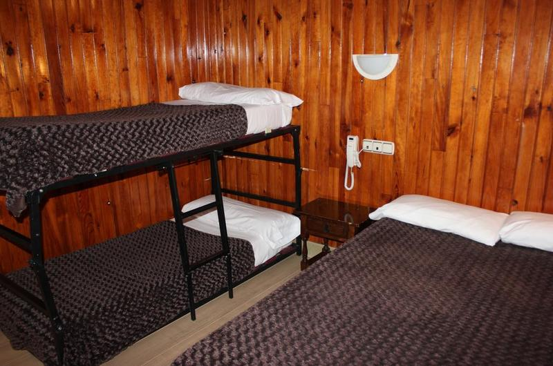Fotos de Hotel Merino en PAS DE LA CASA, ANDORRA (11)
