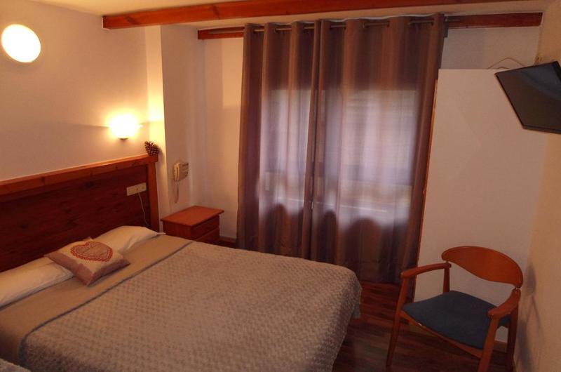 Fotos de Hotel Merino en PAS DE LA CASA, ANDORRA (5)