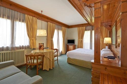 Hotel Grévol Spa2