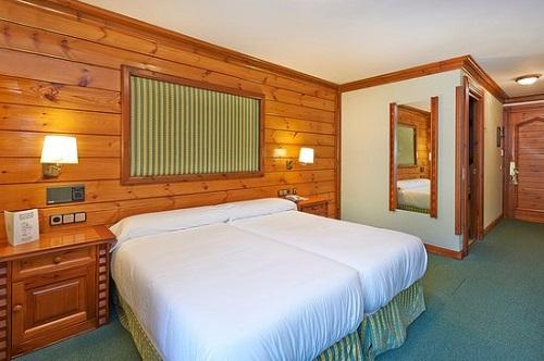 Fotos de Hotel Grévol Spa en LLANARS, España (4)